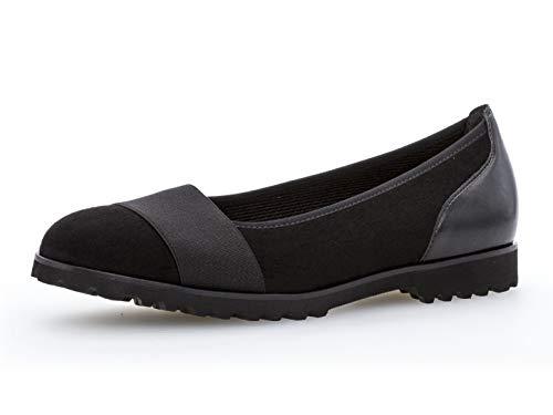 Gabor 23.106 Mujer,Bailarinas Clásicas,Zapatos Planos,Zapatos