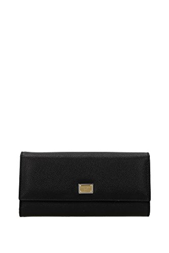 Brieftasche Dolce&Gabbana Damen - (BI0087A100180999) (Dolce Gabbana Damen-geldbörsen &)