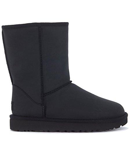 ugg-classic-short-leather-1016559-w-black-us-8-black