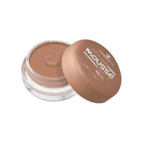 Essence Soft Touch, Acabado maquillaje 03 - 1 unidad