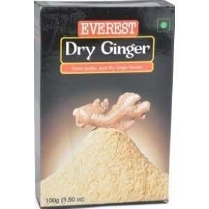 Everest Dry Ginger Powder, 100g