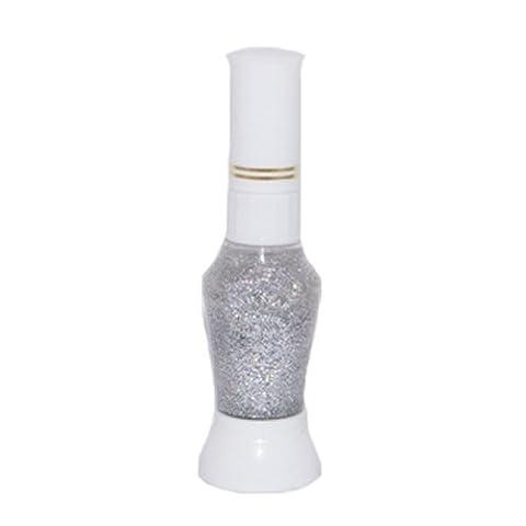 Nail Star 12ml schwarz 2-Wege-Nail Art Pen