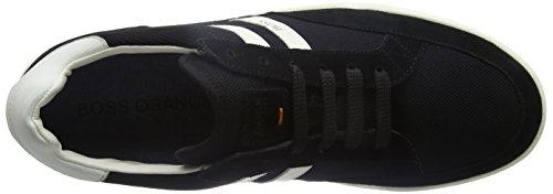 Boss Orange Stillnes, Sneakers Basses Homme Noir (Black 001)