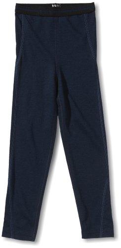 Schiesser Jungen Hose Lang Unterhose, Blau (803-dunkelblau), 152 (10-11Y) -