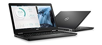 Dell Latitude 5580 15 6 Inch Business Laptop i7-7600U 16GB RAM 256GB Solid State Drive Windows 10 Pro