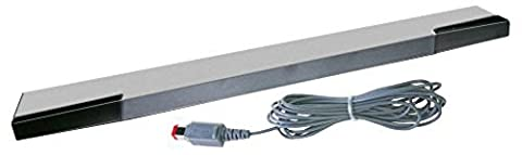 Wired Wii Sensor Bar ~ Perfect replacement for lost or
