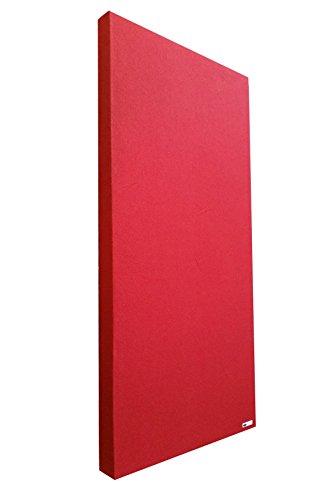 GIK Acoustics Pannello Acustica 242 - Rosso