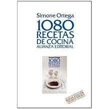 1080 recetas de cocina / 1080 Cooking Recipes