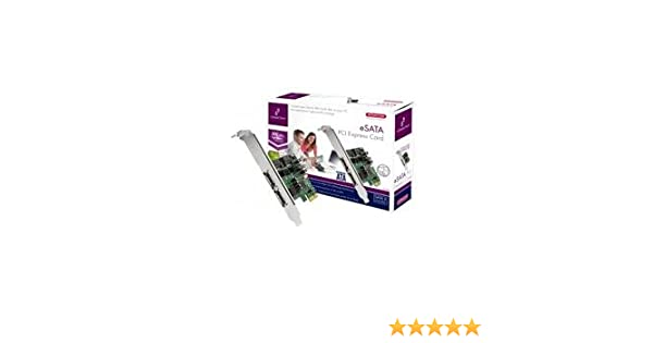 Sitecom Xc 043.Sitecom Xc 043 Storage Controller Esata 300 300 Mbps Pci