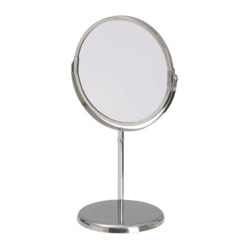 IKEA tRENSUM miroir acier inoxydable