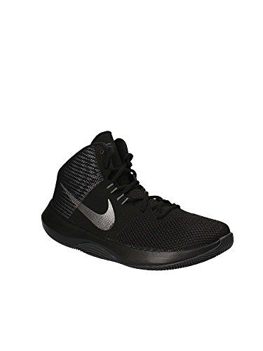 Nike 898452 Scarpa ginnica Uomo Nero