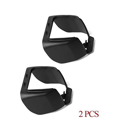 CIVIQ Lens Hood Sun Shade Anti Glare Camera Lens Cover Protector for DJI Mavic 2 Pro/Mavic 2 Zoom Accessories Sun Protecting -