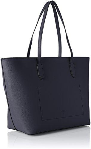 Joop - Saffiano Jeans Lara Shopper Lhz Borse A Secchiello Donna Blu dark Blue