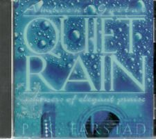 Quiet Rain..Showers Of Elegant Praise by Unknown (0100-01-01)