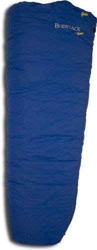 Bodysack und Ultralight Schlafsack
