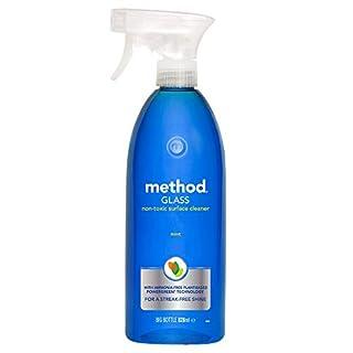 Method Glass Cleaner Spray (828 ML) (B0036TGO1Q) | Amazon price tracker / tracking, Amazon price history charts, Amazon price watches, Amazon price drop alerts