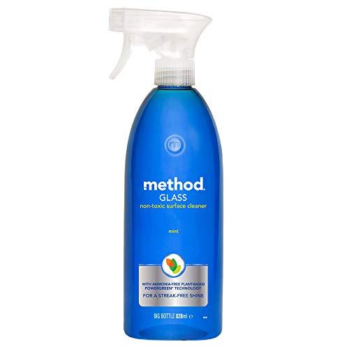 Method Glasreiniger-Spray, 828 ml - Mint Cleaner