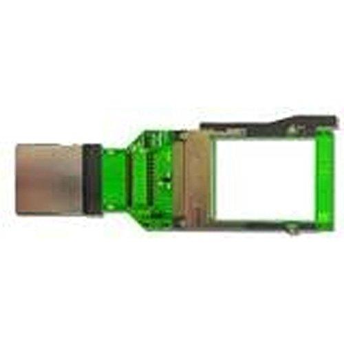 cf2pce Compact Flash zu PCMCIA Extender Board–008711