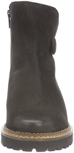 Schwarz Stiefel Sioux Vevi Kurzschaft Damen schwarz lf rXxIXa