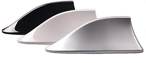 Preisvergleich Produktbild Shark Hai Antenne inkl. Verstärker NEU KFZ Dachantenne Universal Silber