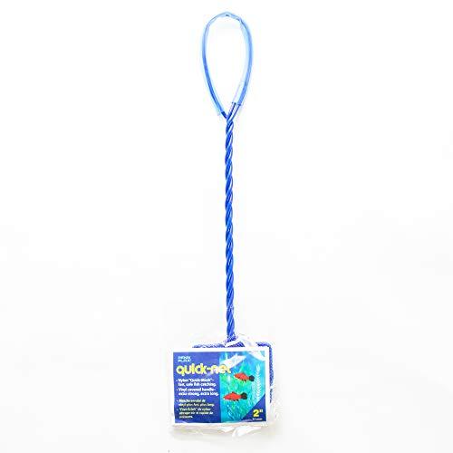 Penn-Plax Quick Net for Fish -2x1.75-inch