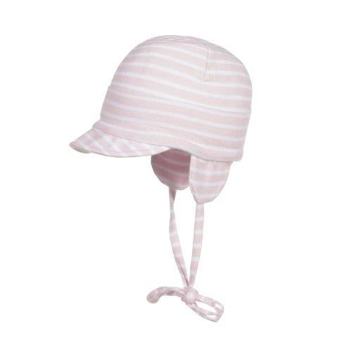 Döll Unisex - Baby Schirmmütze 001505799, Gr. 39, Rosa (blushing bride 2440)