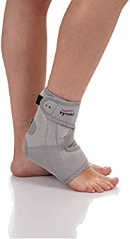 Tynor Ankle Support (Neo)-Immobilization,Pain relief-Universal Size