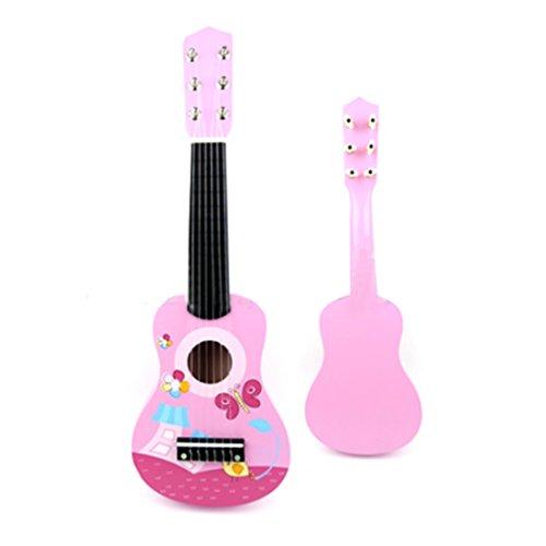 Kinder Gitarre, Foxom 21
