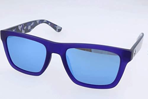 Lacoste Unisex-Erwachsene L797S Sonnenbrille, Blau, 57