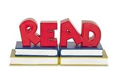 Guidecraft G6310 Read Bookends