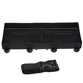 Attwood Corporation Battery Tray with 29/31 Series Strap