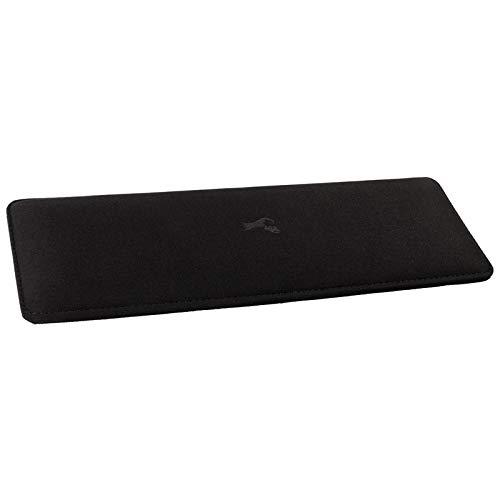 Glorious PC Gaming Race Stealth Tastatur-Handballenauflage Slim - Compact, schwarz -
