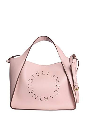Stella McCartney Damen 513860W99236553 Rosa Polyurethan Handtaschen