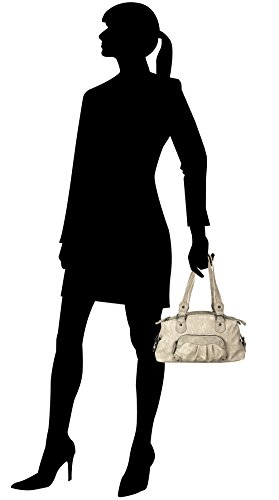 Jennifer Jones, Borsa a mano donna Nero