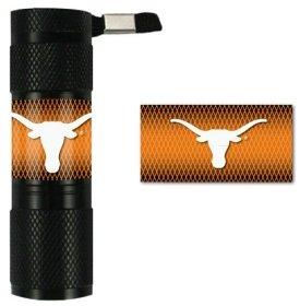 NCAA LED-Taschenlampe, Texas-Orange -