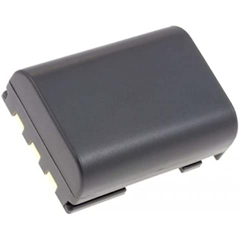 Batteria per Canon modello NB-2LH 750mAh/5,6Wh, 7,4V,