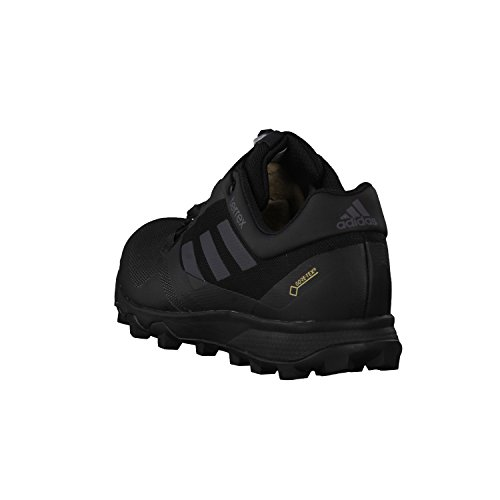 adidas Terrex Trailmaker GTX Black Grey Black Schwarz