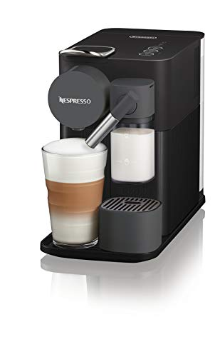 Nespresso EN500 Black Coffee Mac...