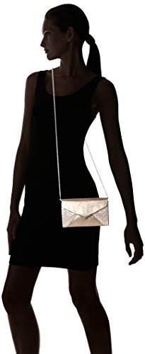 Tamaris - Fernanda Clutch Bag, Sacchetto Donna Gold (copper Comb)