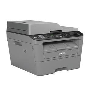 Brother MFC-L2700DW A4 Multifunction Mono Laser Printer