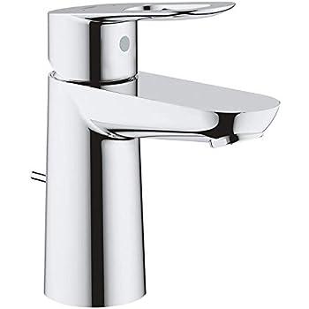 AWA SYDNEY Mitigeur lavabo facon inox