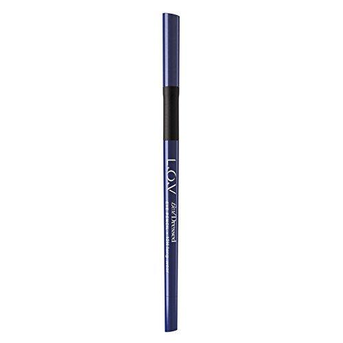 L.O.V - BEST DRESSED eye pencil 12H long-wear 230