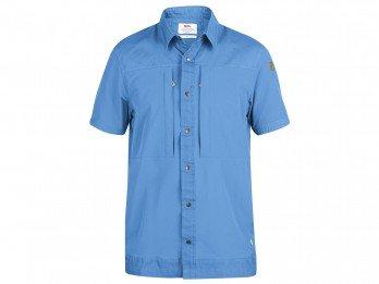 keb-trek-shirt-ss-un-blue-s