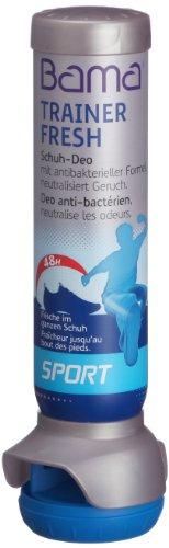 Bama Schuh Deo A39, Unisex - Erwachsene Pflegesprays, Transparent (farblos 001) (Schuhe Erwachsene)