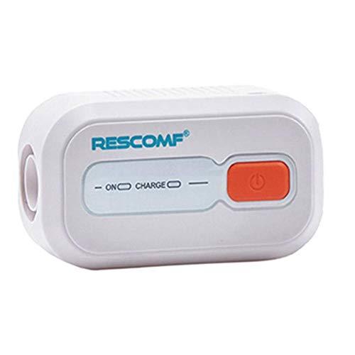 CPAP Reiniger Portable Mini-CPAP-Reiniger-Desinfektionsmittel für CPAP-Luft-Schlauch-Maschinen-Schlauch-Respirator-Maske Ozon-Reiniger-Desinfektions-Sorgfalt ein Knopf Start CPAP-Ausrüstung