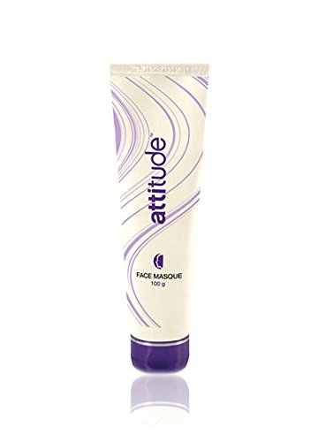 Amway Attitude Be Bright Face Masque (100GM)