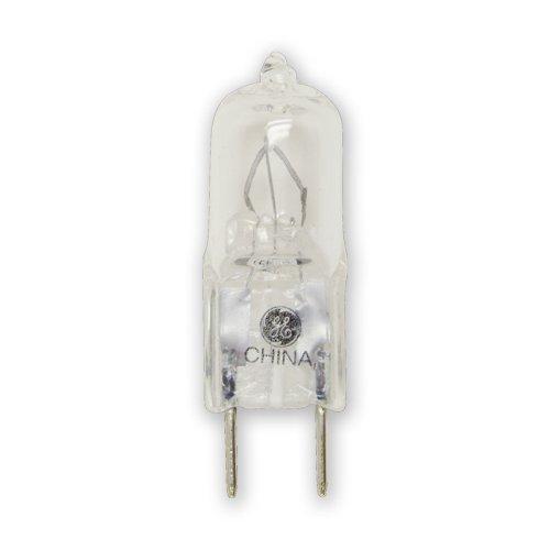 GE LIGHTING 2194150Edison Halogen G81CD Leuchtmittel - Single Ended Halogen Light Bulb