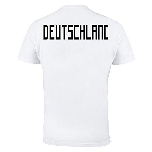 Rule Out T-Shirt Fanswear  German Football Team  Deutschland  Germany Supporter  World Cup 2018  Size XLarge