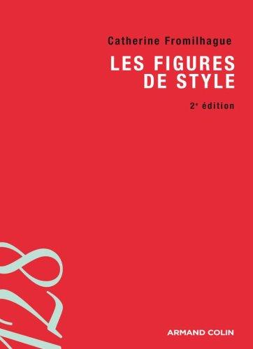 Les figures de style (Lettres)
