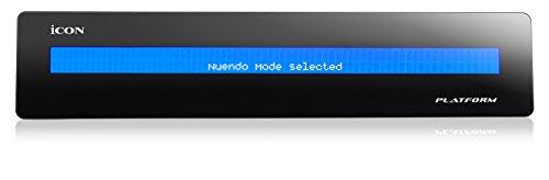 Icon Pro Audio Plattform D2 Display